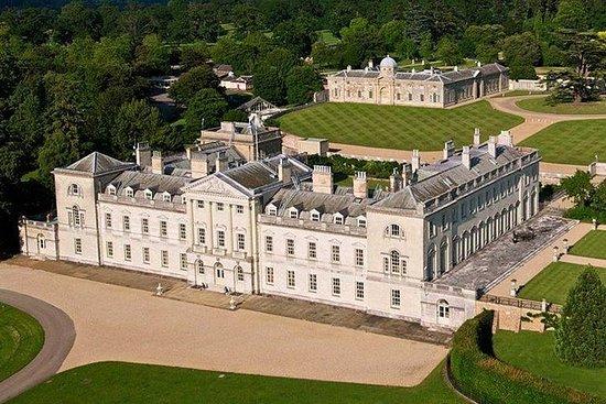 Private turer til Bletchley Park & Woburn Abbey