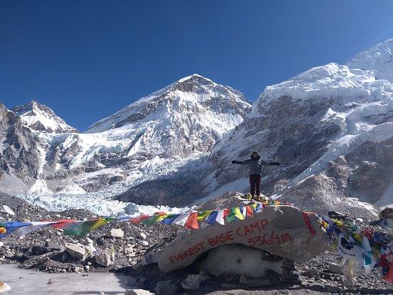 Budget Trek To Everest Base Camp - Fixed Departure Dates: EBC