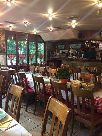 Atenas, Grecia: Tabepna Restaurant