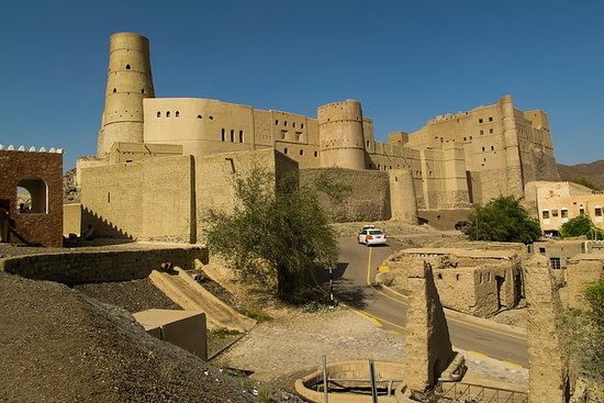 Private Tour: Forts and Castles...