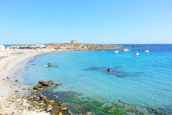 Day Trip to Santa Pola and Island of Tabarca from Javea Fotografie