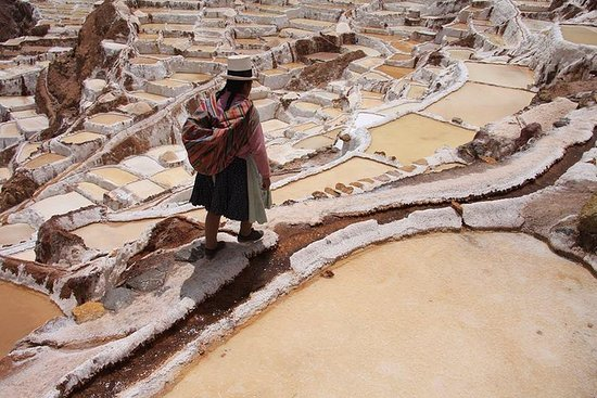 Peru Off-the-Beaten-Track: Maras, Moray...