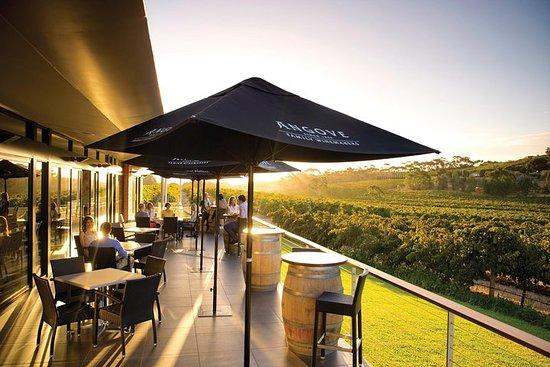 McLaren Vale Hop-On Hop-Off Winery...