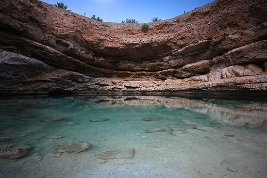 Small Group Full-Day Tour To Wadi Shab...