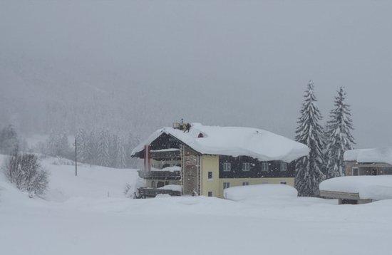 Foto de Russbach am Pass Gschutt
