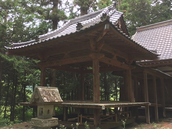 Kambe Shrine