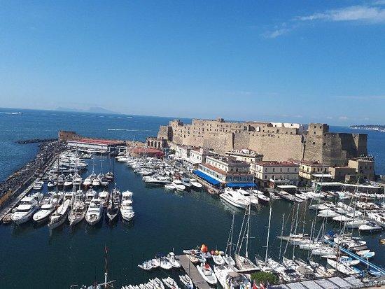 Hotel Excelsior Napoli San Ferdinando Ristorante