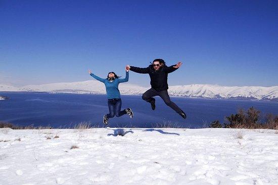 Day Trip to Garni,Gegard and Lake Sevan