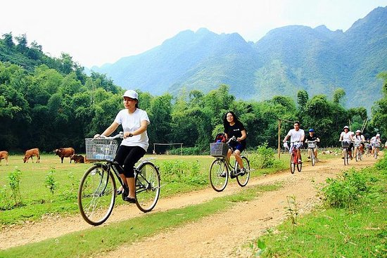 Mai Chau Full Day Trip
