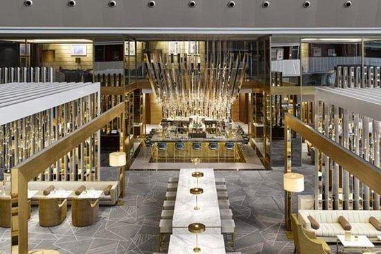 Resort Day Pass en el hotel 5 estrellas...