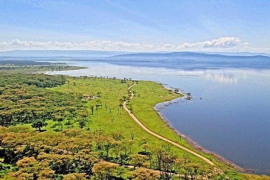 Gita di un giorno al Lago Nakuru Safari
