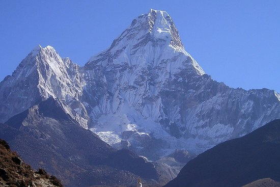 Namaste Nepal Trekking & Research Hub Pvt. Ltd.
