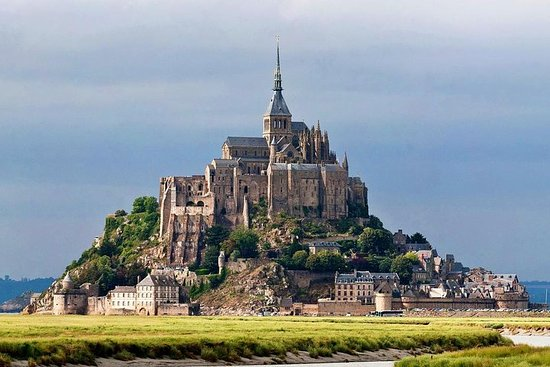 Mont St-Michel Privater Tagesausflug ...