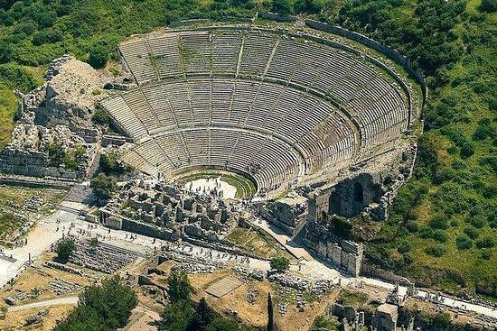 Highlights privati del tour di Efeso