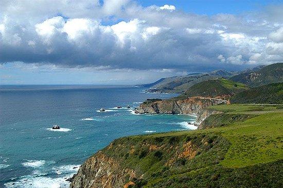 Excursão de um dia à Baía de Monterey e Carmel-by-the-Sea saindo de...