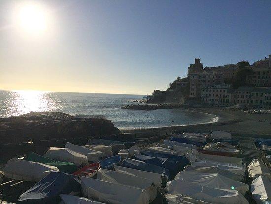 The View Picture Of La Terrazza Genoa Tripadvisor