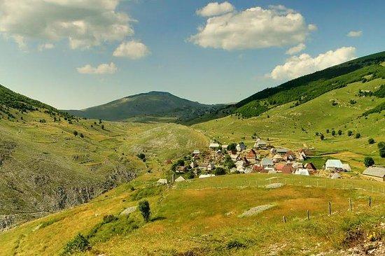 Lukomir Village tur fra Sarajevo