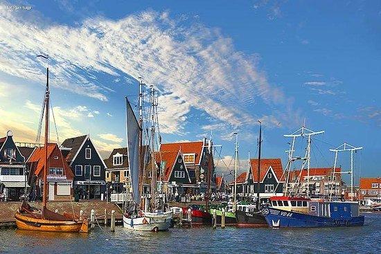 Villages de pêcheurs historiques