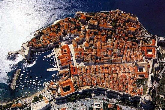 Dagtrip naar Dubrovnik vanuit de ...