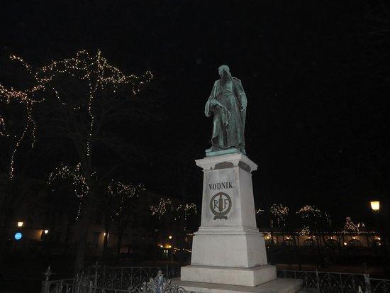 Vodnik Monument