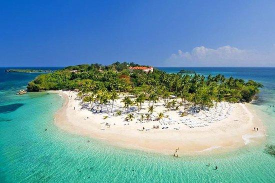 Bacardi Island Full Day Trip from Punta...