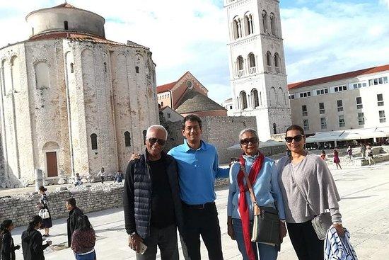 Day Trip to Zadar From Split Fotografie