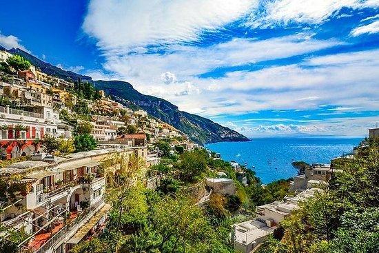 Côte Amalfitaine - Expérience Limoncello