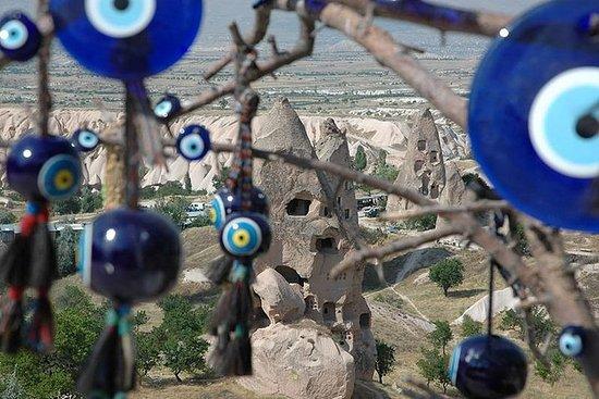 A-Day-Excursion to Glorious Cappadocia