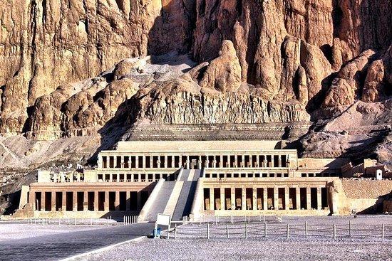 tempel af hatshpsut