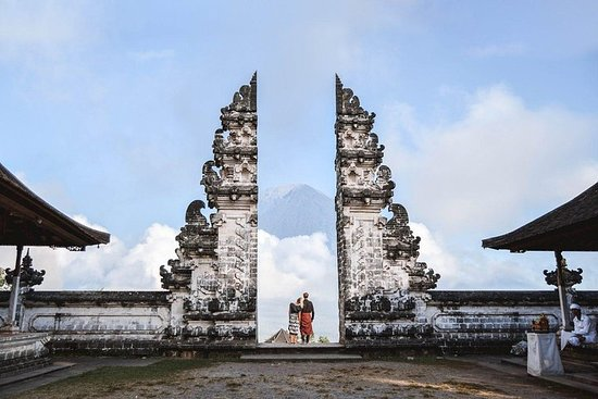 All-inclusive: Gate of Heaven at...