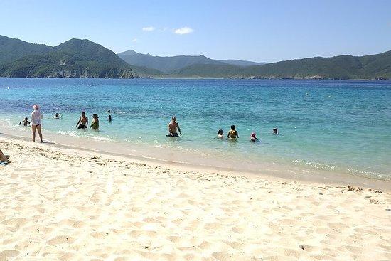 Parc Tayrona - Playa Cristal