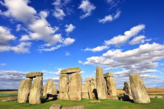 Recorrido Simply Stonehenge desde...