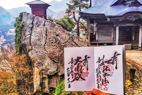 Kyoto - Créez un livre Goshuin à la main pour recueillir la...