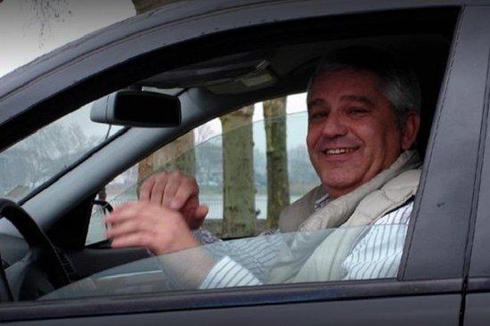 Taxi 33 - Taxi Bordeaux 24x7