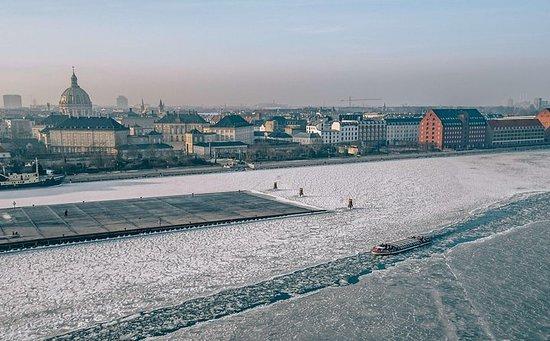 Hop-on-Hop-Off-Tour in Kopenhagen mit...