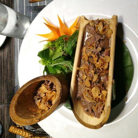 Hanoi, Vietnam: Essence Restaurant
