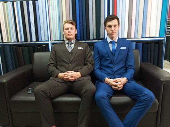 Five Star Tailor Phuket Suit
