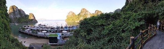 תמונה מ5-Hour Halong Bay Cruise