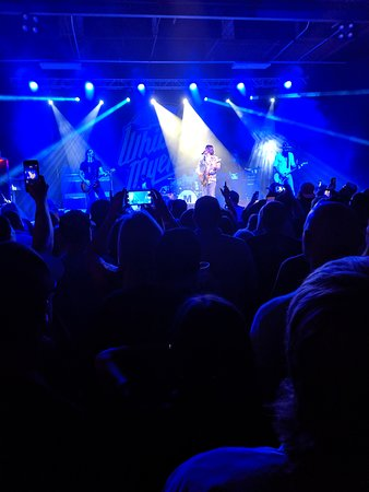 Whiskey Myers Concert At The Signal Rockin It Out Picture Of Chattanooga Tennessee Tripadvisor