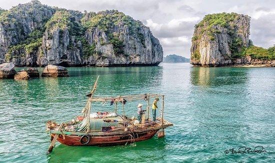 Hanoi, Vietnam: Indochine Classics