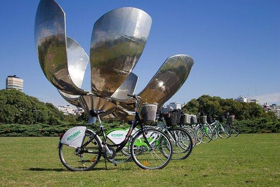 Alquiler de bicicletas 24 horas en...