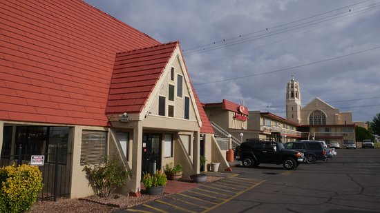 Albuquerque Econo Lodge Downtown