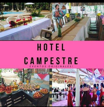 Hotel Campestre Santa Ana