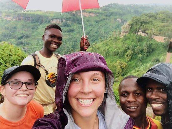 Deep End Tours and Safaris