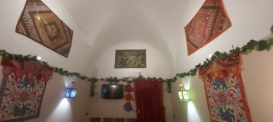 Punjabi decoration