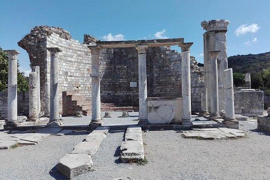 Santuario di Efeso-Vergine
