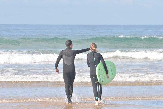 Dream Surf Morocco