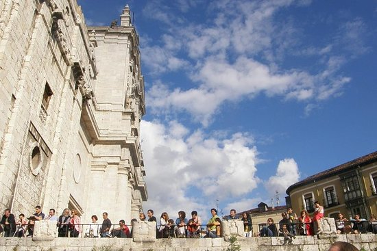 Valladolid Walking Tour