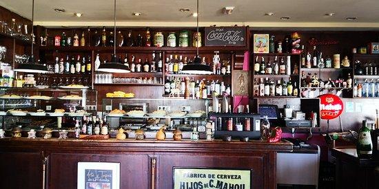 imagen La Ermita Tapas Bar en Tías