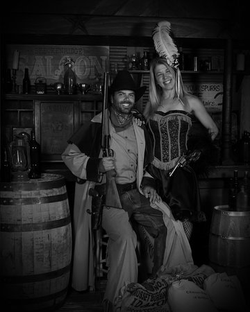 Couples at Breckenridge Old Time Photography